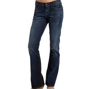 Citizens of Humanity Dita Peble Bootcut Leg Jeans
